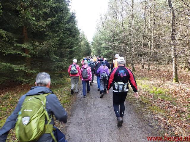 2016-03-30      Korte Duinen   Tocht 25.5 Km (106)