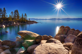 Sand Harbor | by ericwagner