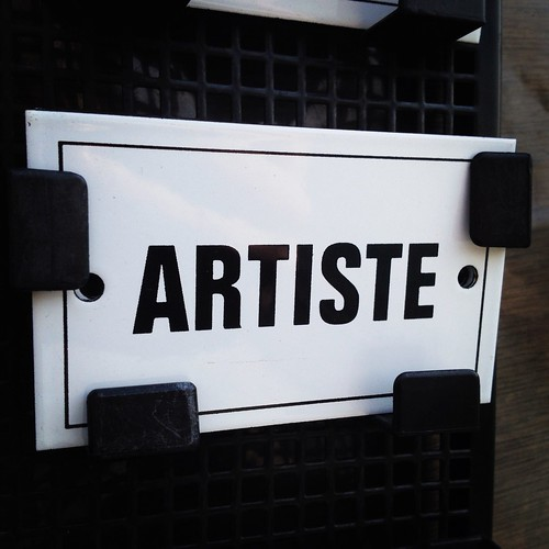 Artiste | by highersights