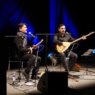 P1730811 Ulaş Özdemir & Harun Özdemir (Klangkosmos - Weltmusik)