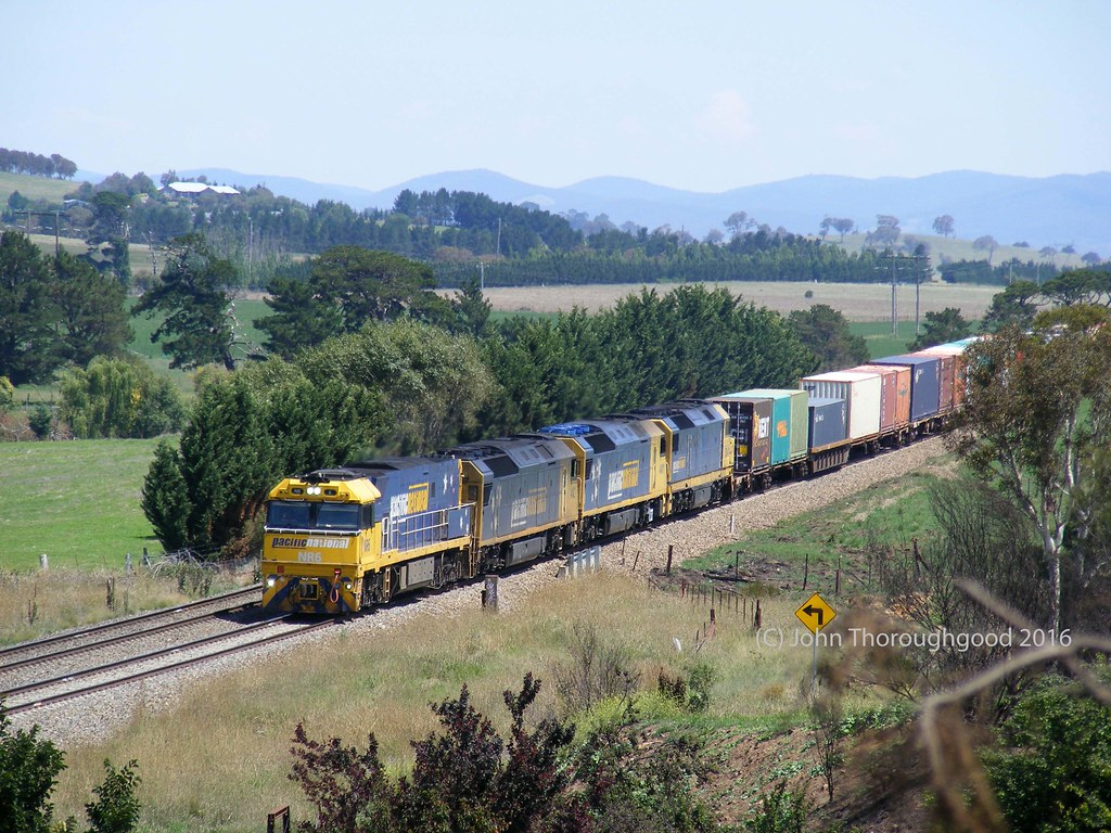 NR6-AN2-AN11-DL41=MW2 Goulburn NSW 10-2-2016 by John