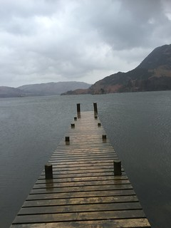 Ullswater,Cumbria | by LakesBecky