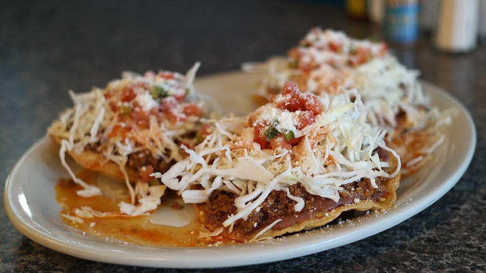 Enchiladas Hondureñas El Rincon Catracho in Des Moines ...