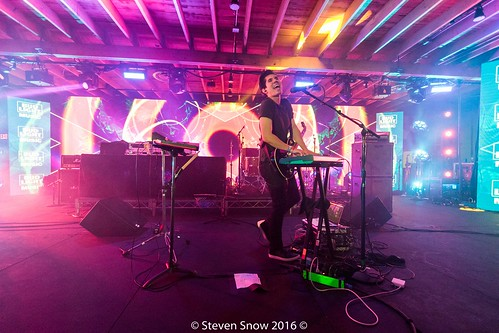 Gryffin - Bud Light Factory - SXSW 2016   by Steven Snow