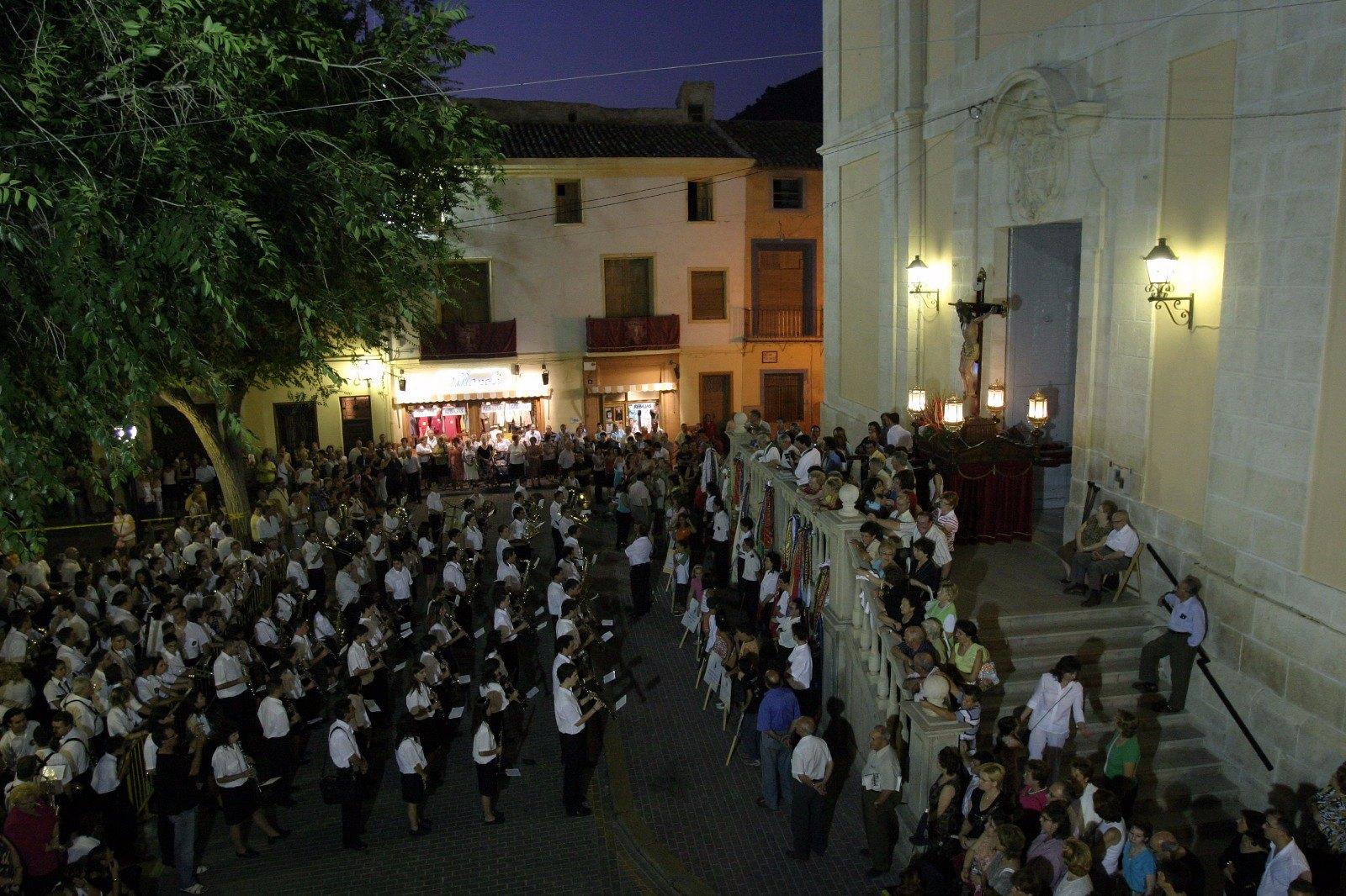 (2005-07-02) - Estreno Marcha Procesional  - Vicent Olmos -  (09)