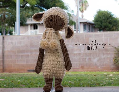 Lupo the Lamb Lalyala | by somethingbyvera