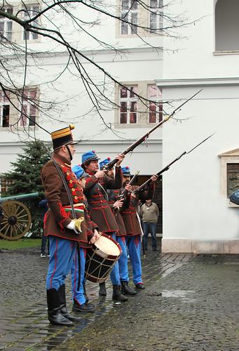 Honvéd gyalogság