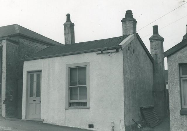 Melville Street, 11 July 1960