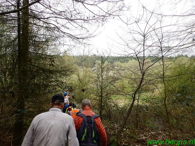 2016-04-13    2e Dag van Lunteren 25 Km  (126)