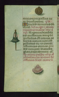 Book of Hours, Marginalia, Walters Manuscript W.427, Folio 131v | by Walters Art Museum Illuminated Manuscripts