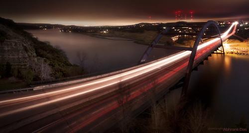 Austin 360 Bridge   by Abhranil Das