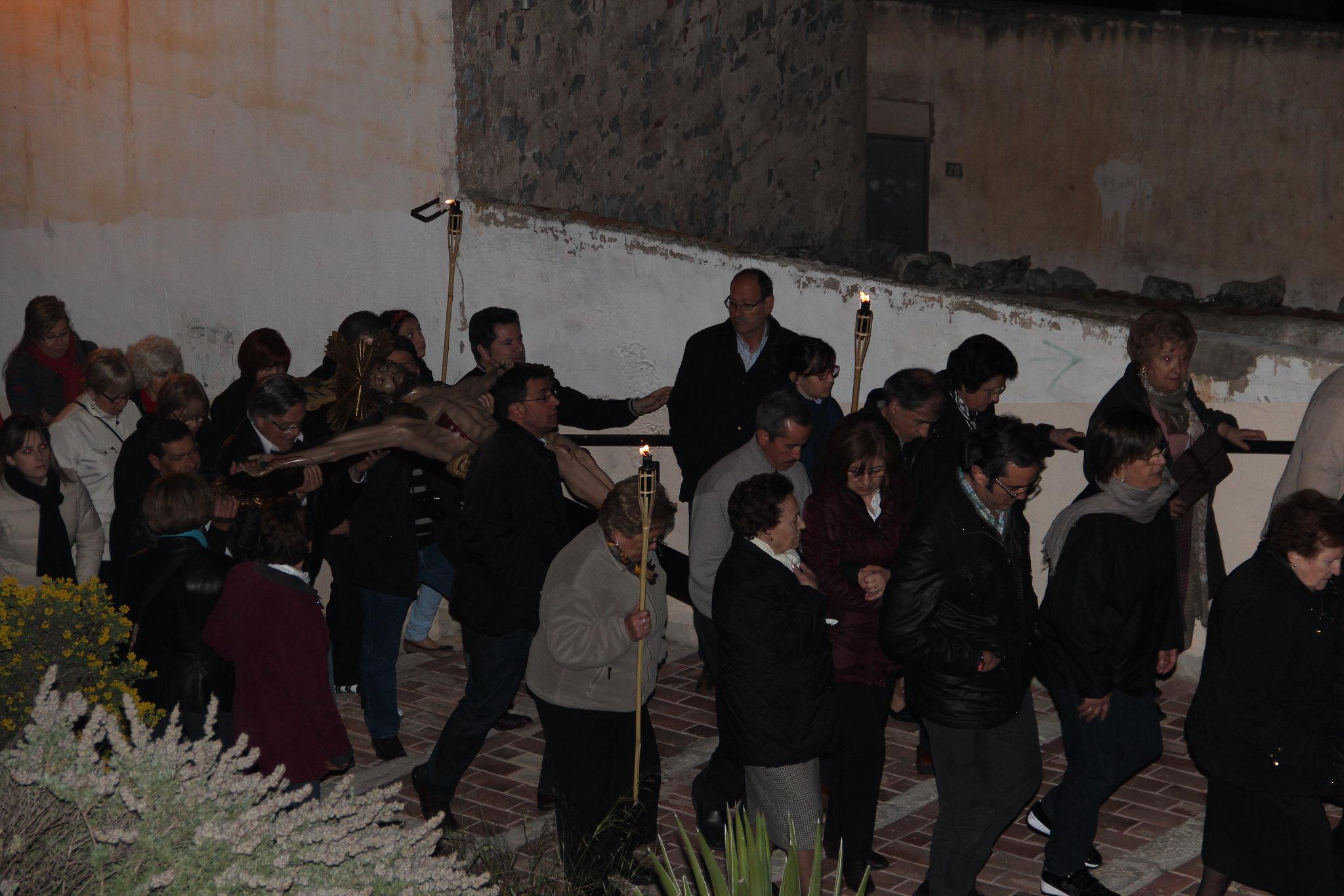 (2012-03-30) - III Vía Crucis nocturno -  Antonio Verdú Navarro  (81)