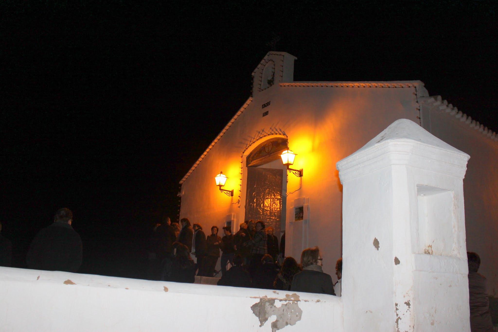 (2013-03-22) - IV Vía Crucis nocturno - Javier Romero Ripoll (02)