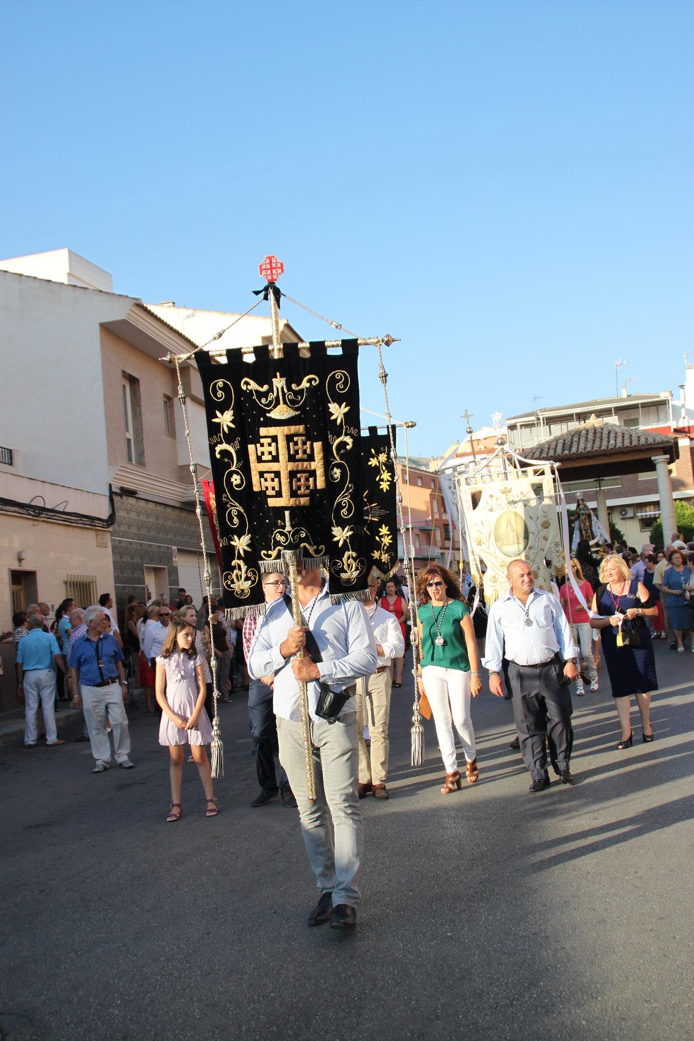 (2015-07-12) - Virgen del Carmen, parroquia La Santa Cruz - Javier Romero Ripoll (146)