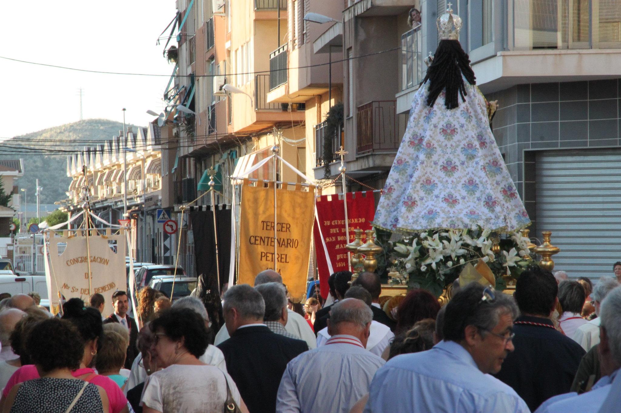 (2015-07-12) - Virgen del Carmen, parroquia La Santa Cruz - Javier Romero Ripoll (210)