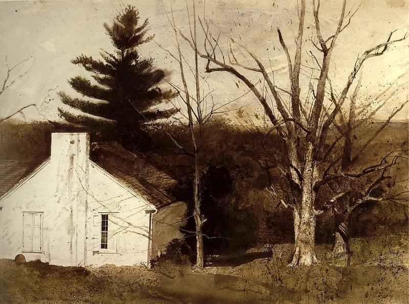 Wyeth:My Studio