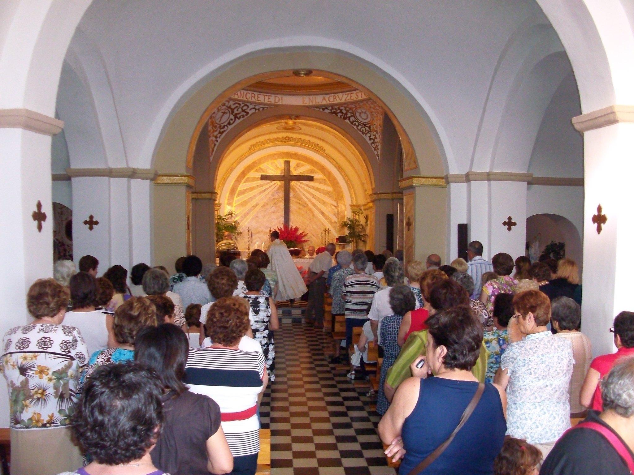 (2011-06-24) - Vía Crucis bajada - José Vicente Romero Ripoll  (09)