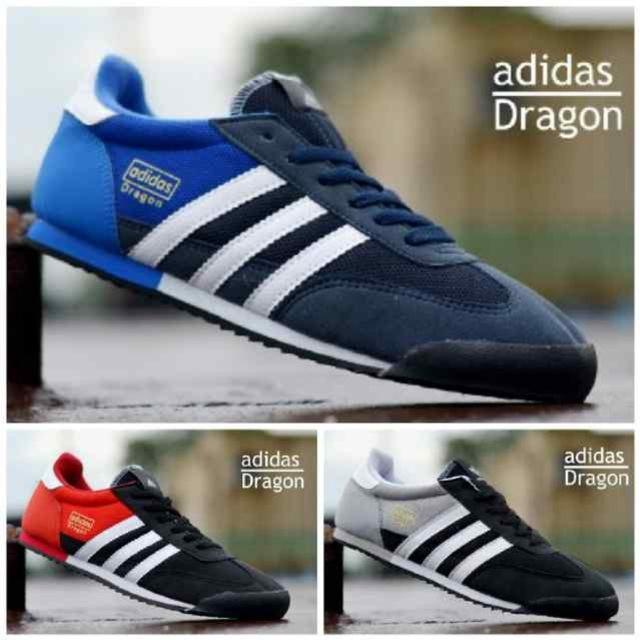 adidas dragon 39