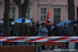 2016.03.21 Neuruppin AntiRa und AfD Kundgebungen (1)
