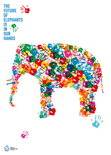 WWD2016 poster design entries | by WorldWildlifeDay