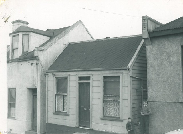 Palmyra Street, 11 July 1960