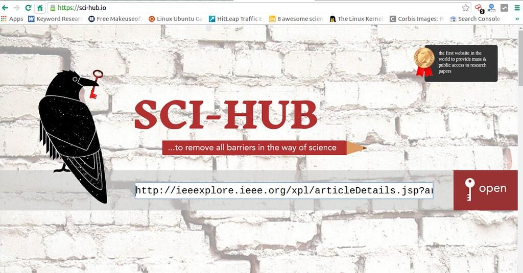 IEEE - Sci Hub