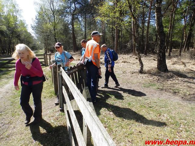 2016-04-20 Schaijk 25 Km   Foto's van Heopa   (121)