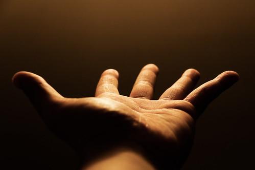 Reach Out! by ~diP