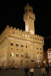 Florence Medici Palace   by Andrew B47