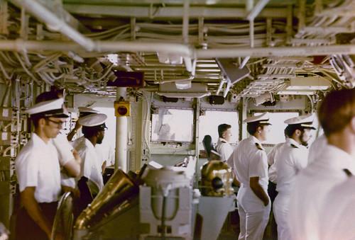 USS Fresno LST 1182