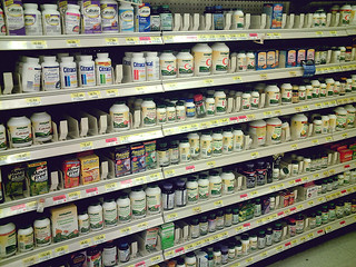 Nutritional supplements | by Clean Wal-Mart