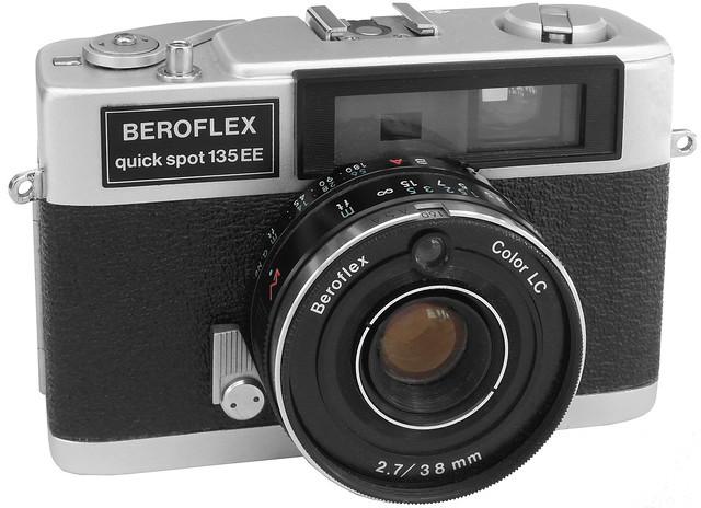 Beroflex quick spot 135EE