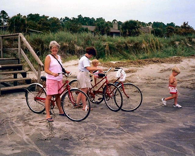 HILTON HEAD ISLAND, SOUTH CAROLINA 1988**