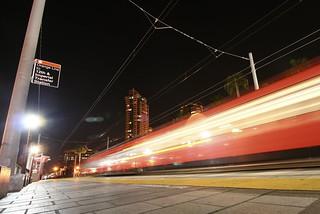 Orange Line @ eTech 2007   by eschipul