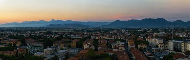 Pisa - Panorama