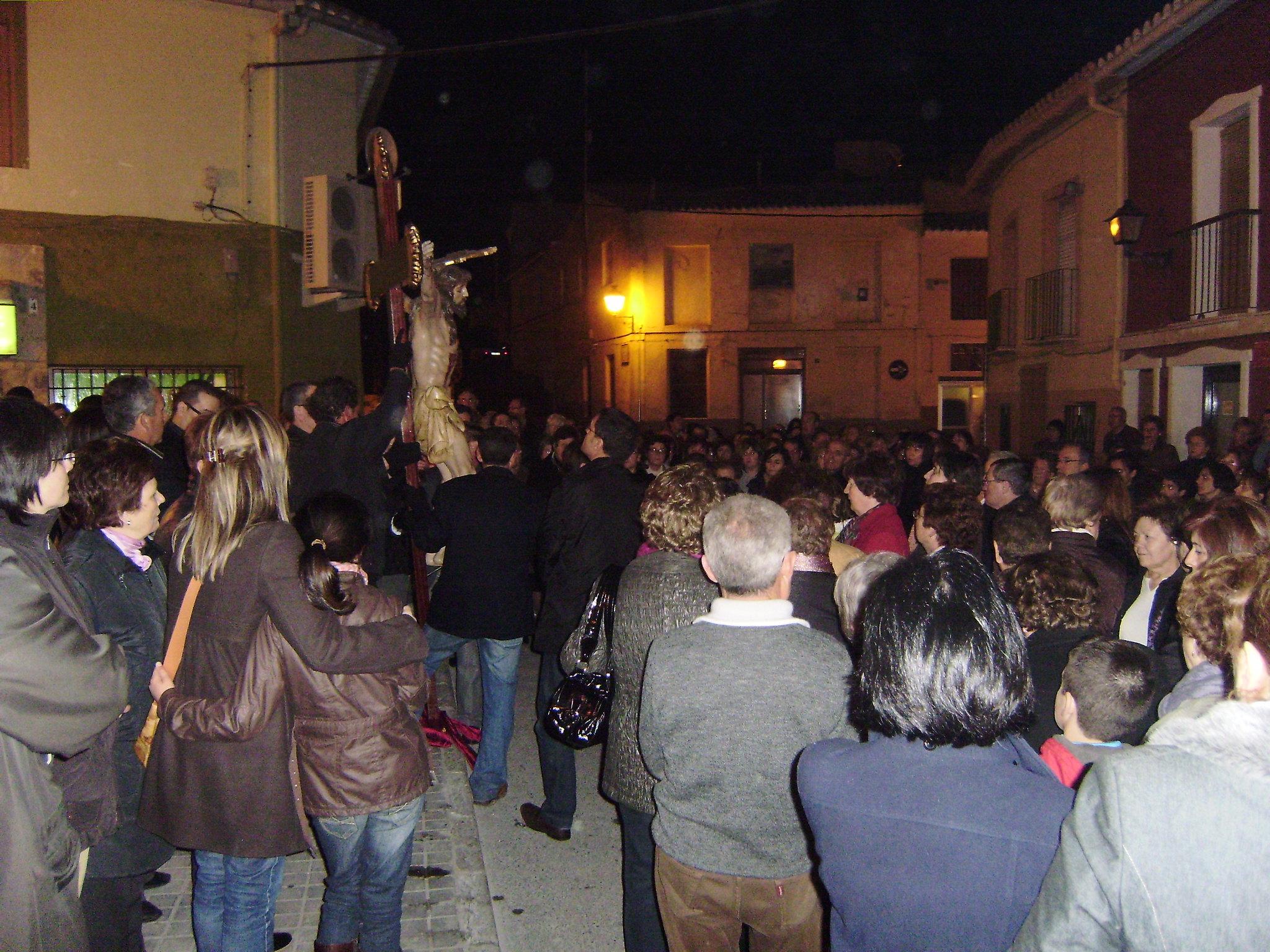(2010-03-26) - I Vía Crucis nocturno - Javier Romero Ripoll - (10)