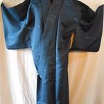 Japanese Men's Silk Kimono purchased today from eBay