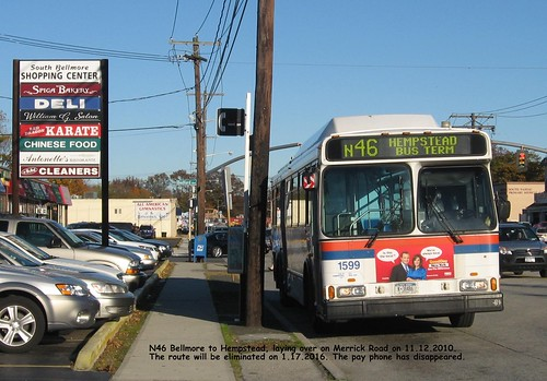 Bellmore, NICE route n46   by sphoto33