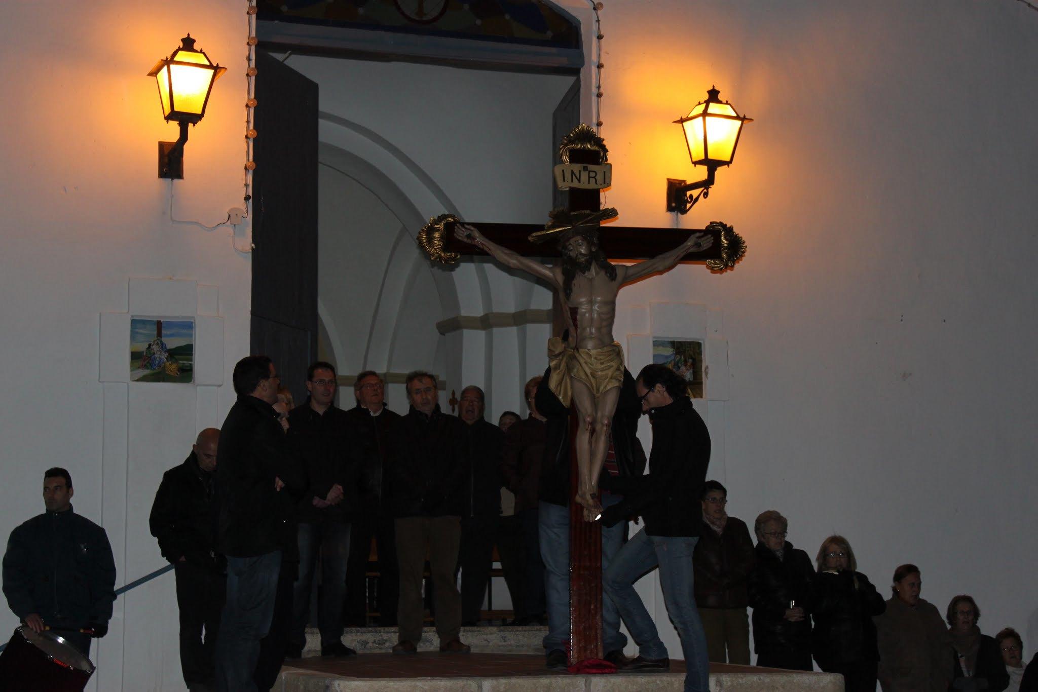 (2013-03-22) - IV Vía Crucis nocturno - Javier Romero Ripoll (225)