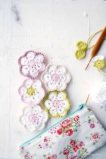 Happy colour crochet