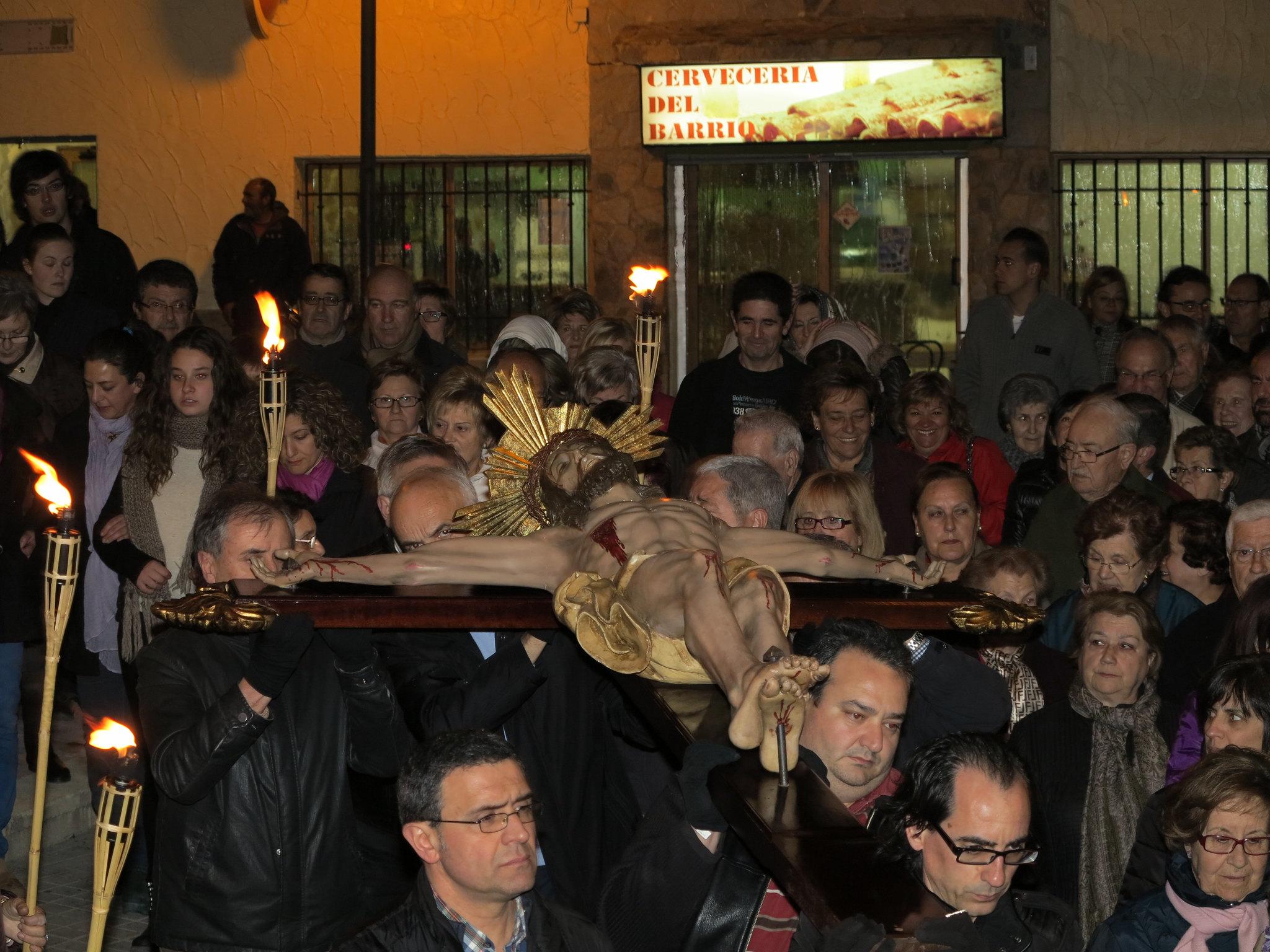 (2013-03-22) - IV Vía Crucis nocturno - Antonio Verdú Navarro  (28)