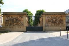 Metz - Caserne Ney