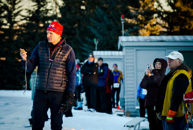 Wintershines Blizzard Triathlon 2016 - Saskatoon, Saskatchewan