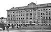 Die Banatia, 1926 eingeweiht und größtes deutsches Schulzentrum in Südosteuropa.
