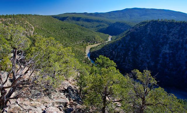 Wilderness Study Areas (WSAs)