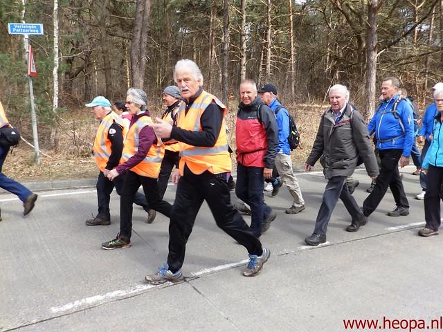 2016-03-30      Korte Duinen   Tocht 25.5 Km (140)