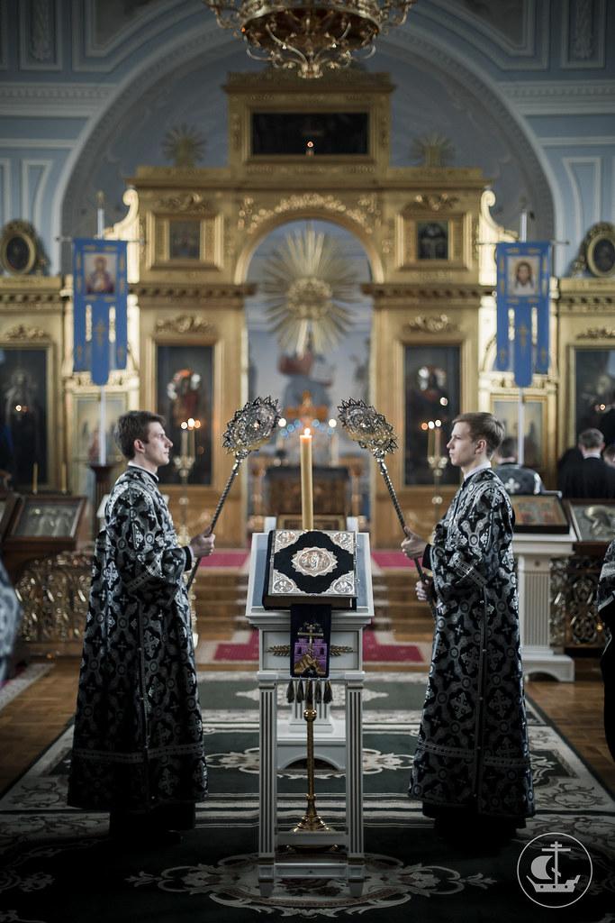 27 апреля 2016, Великая Среда / 27 April 2016, Holy Wednesday