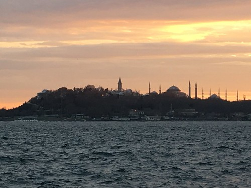 Weekend in Istanbul | by Danilo Poccia