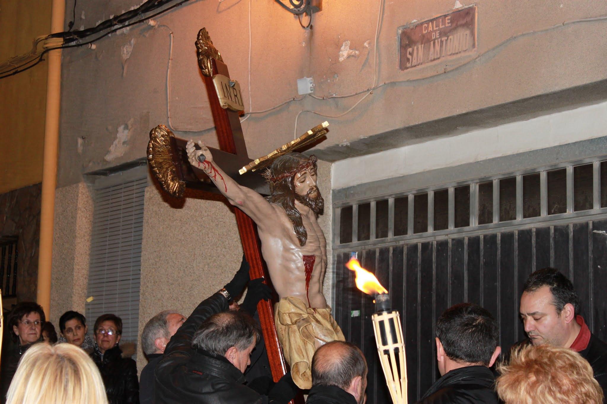 (2013-03-22) - IV Vía Crucis nocturno - Javier Romero Ripoll (64)