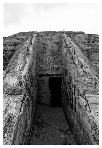 Bunker - La Tamarissière
